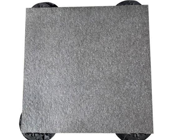 płyta gresowa antracyt