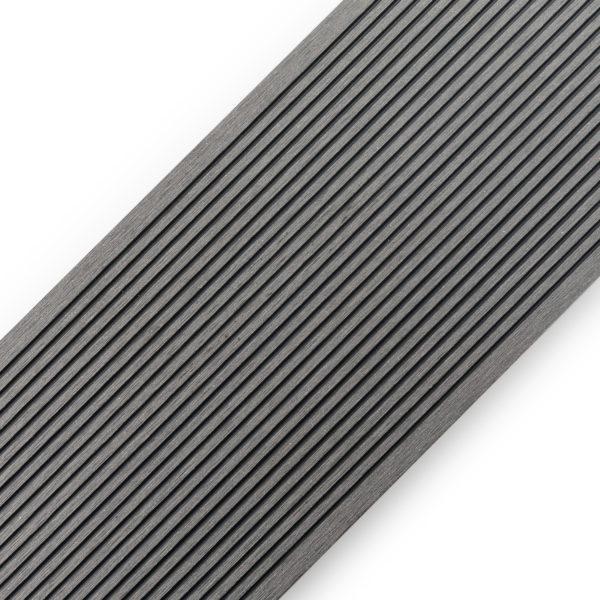deska kompozytowa na taras standard szary