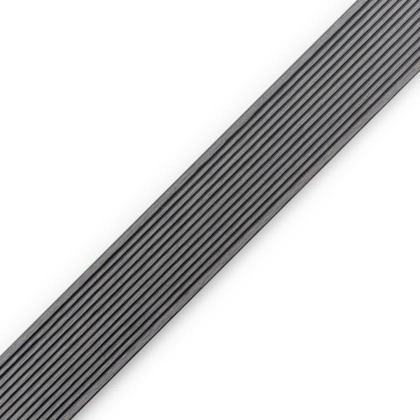 listwa kompozytowa standard szary