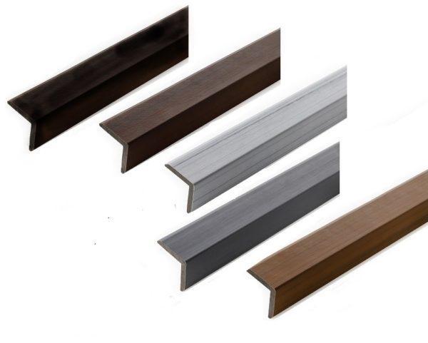 listwy kątowe premium różne kolory