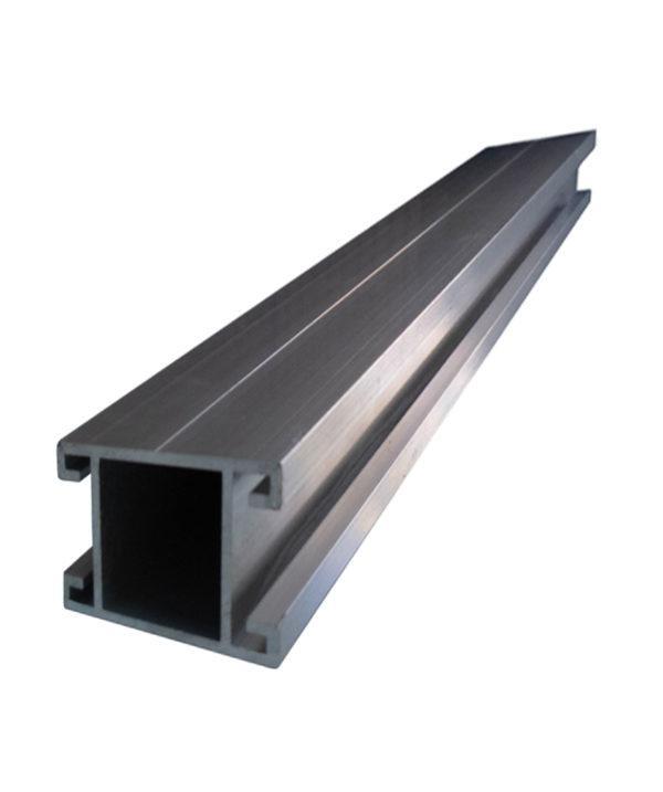 legary aluminiowe na taras