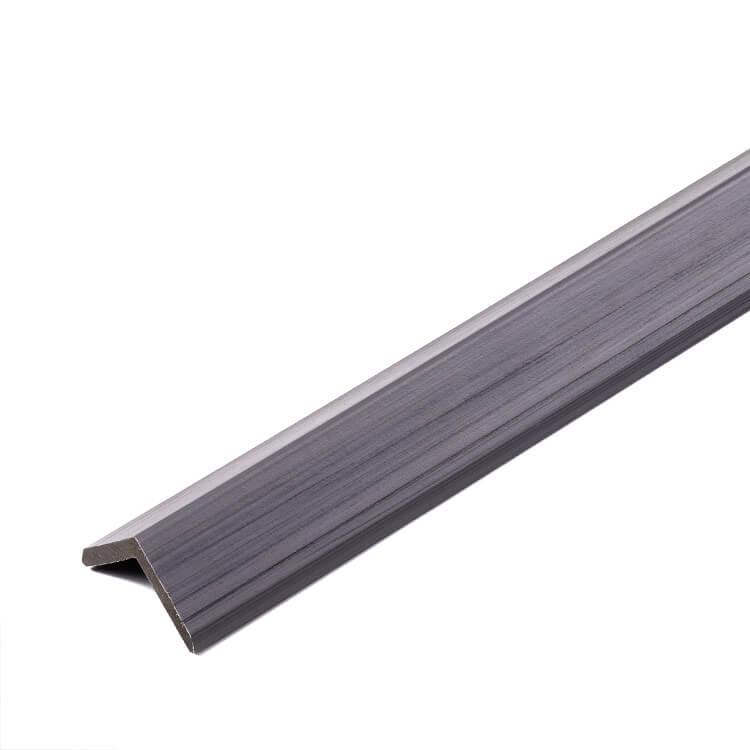 Listwa kątowa premium gray 50x50