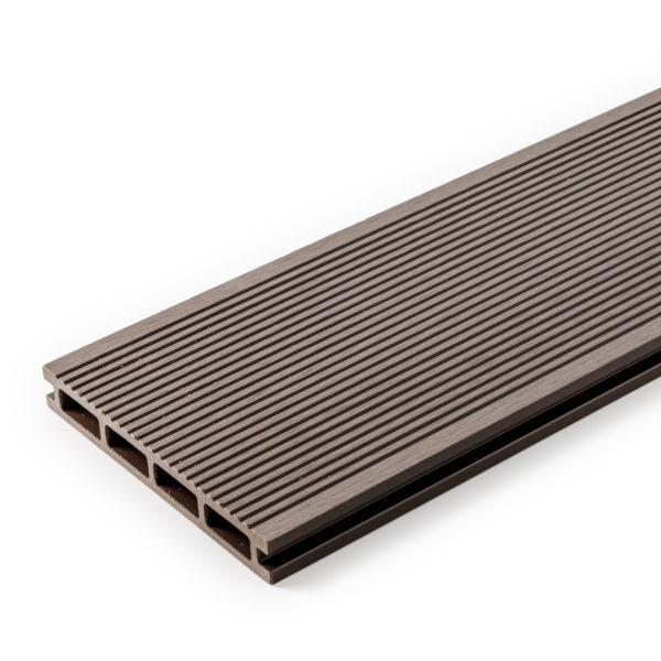 deska tarasowa kompozytowa brąz 21mm