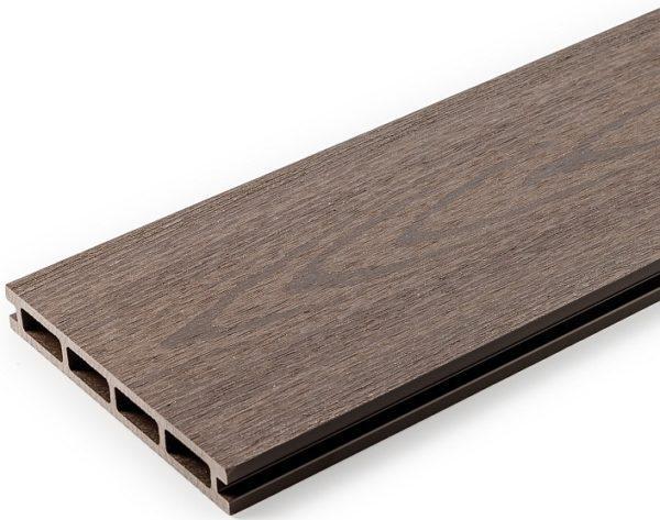 deska tarasowa brąz deseń 21mm+