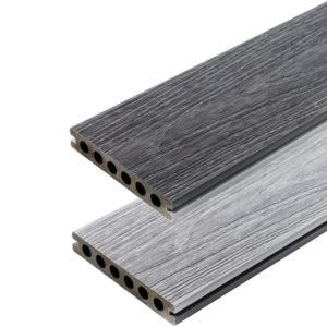 deski kompozytowe II generacji / premium grey