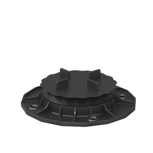 wspornik1 1 600x600 - Wspornik Tarasowy Regulowany Pod Płyty ETP 18-32mm