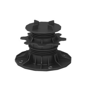 wspornik3 1 300x300 - Wspornik Tarasowy Regulowany Pod Płyty 66-145mm