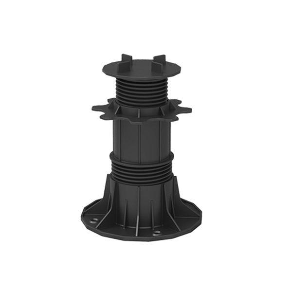 wspornik4 600x600 - Wspornik Tarasowy Regulowany Pod Płyty 140-220mm