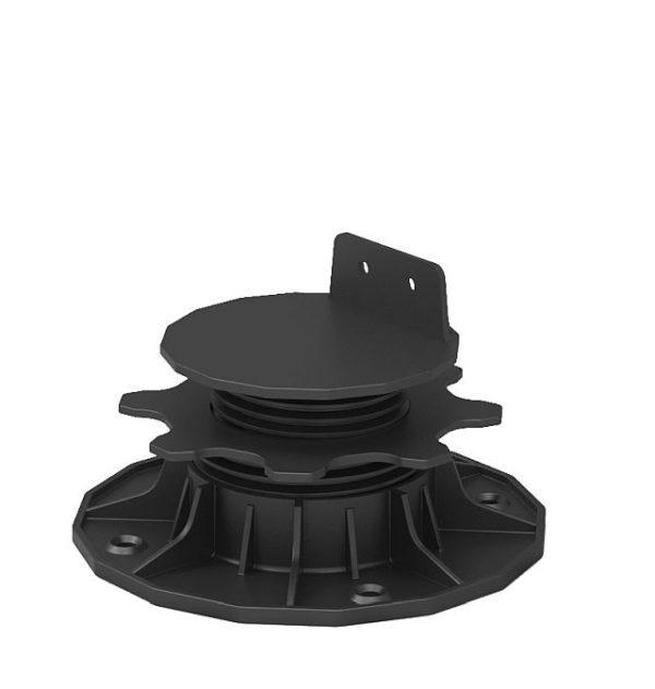 ETL 35 70  600x631 - Wspornik Tarasowy Regulowany pod legar ETL 35-70mm