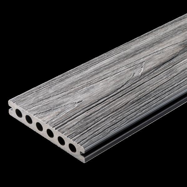 deska premium Grey png 600x600 - Deska Tarasowa Kompozytowa Premium Gray - dł. 4m
