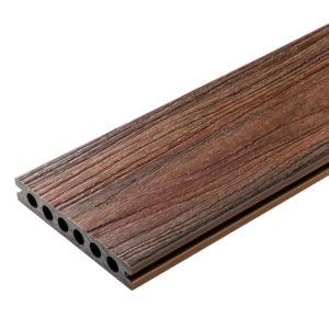 redwood oryginał 300x300 - Deska Tarasowa Kompozytowa Standard Teak - dł. 2,4m