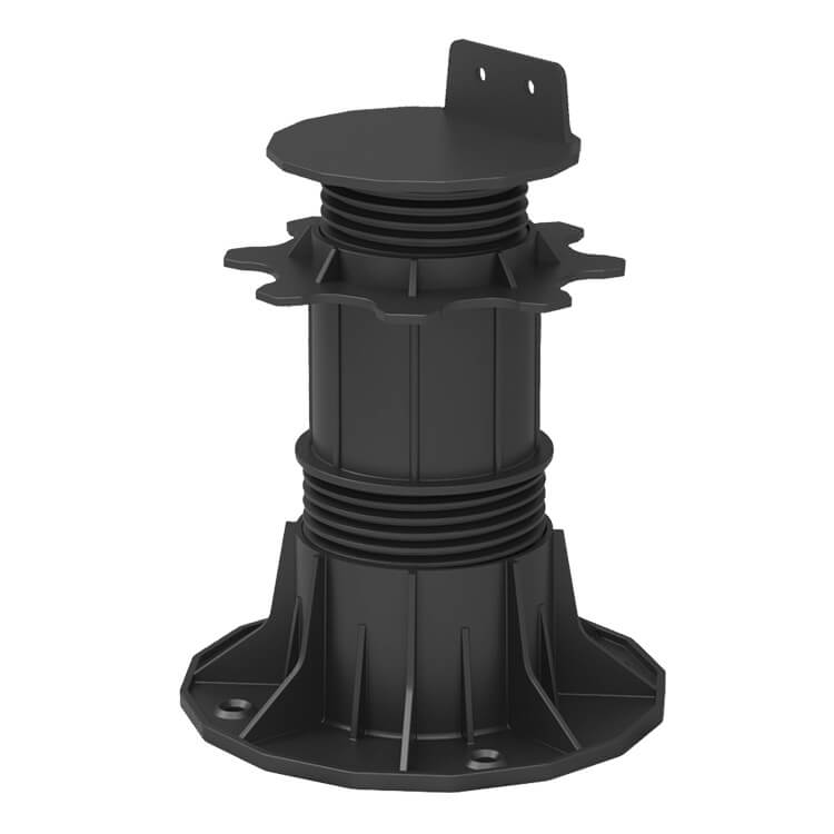 Wspornik tarasowy regulowany pod legary etl 140mm 220mm