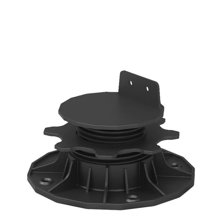 Wspornik tarasowy regulowany pod legary etl 35mm 70mm