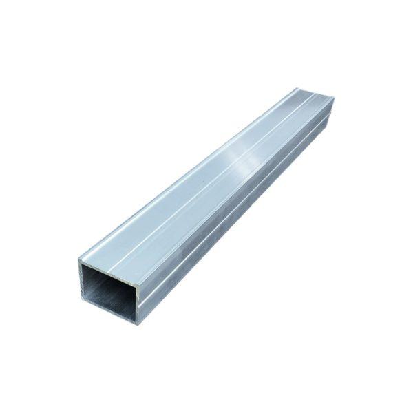 Legar Aluminiowy 40x30 przekrój jpg 600x600 - Legar Aluminiowy 40x30 - dł. 4m