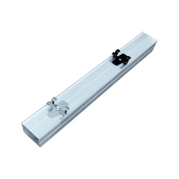 Legar Aluminiowy 40x30. klips L7x2 jpg 600x600 - Legar Aluminiowy 40x30 - dł. 4m