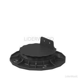 deska kompozytowa1 10 300x300 - Wspornik Tarasowy Regulowany pod legar ETL 18-32mm