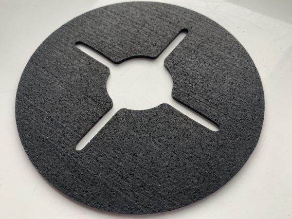 podkładka gumowa taras