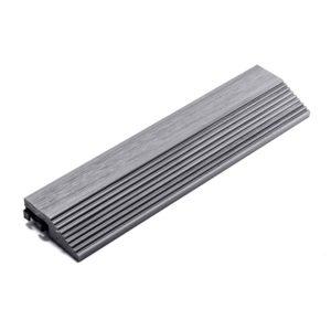 wyk boczne środk premium szary 300x300 - Podest Tarasowy Kompozytowy Premium Boczny Gray