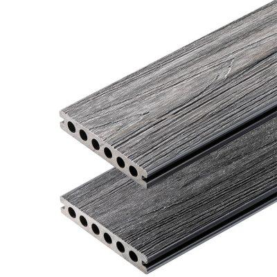 Deska Tarasowa Kompozytowa Premium Gray - dł. 3,5m