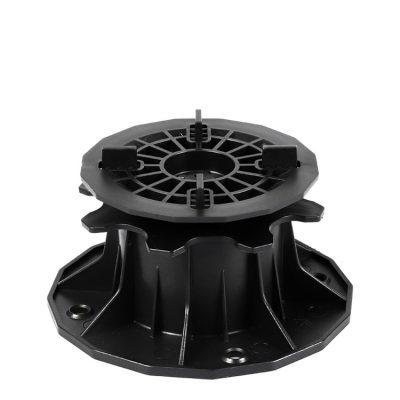 Wspornik Tarasowy Regulowany Samopoziomujący Pod Płyty ETP Flex 75-156mm
