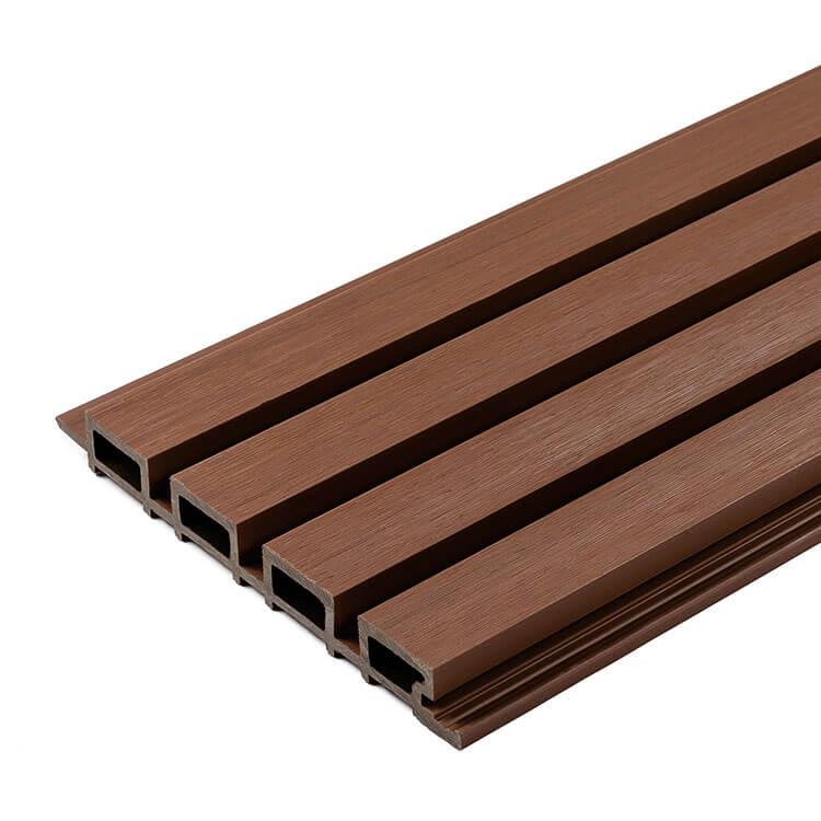 Deska Elewacyjna Kompozytowa Lamelowa Premium Redwood