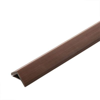 Listwa kątowa premium Redwood 2400mm