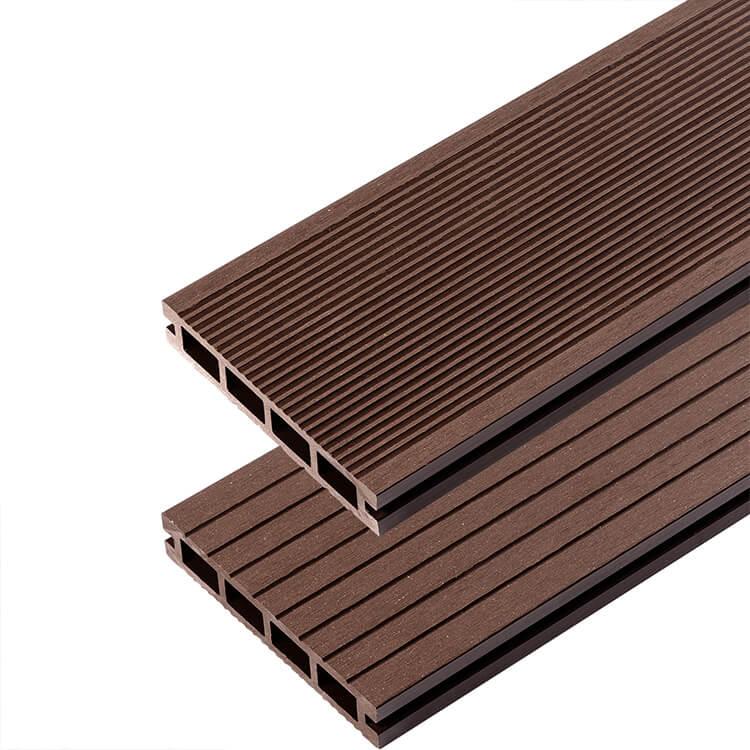 brązowa deska brown elegant