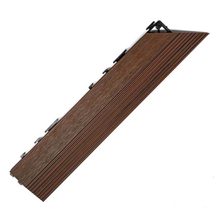 Redwood narożnik prawy